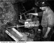 Sprzęt górniczy