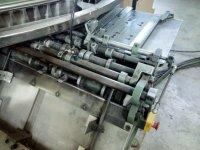 metalowa maszyna
