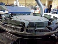 Maszyna technologiczna