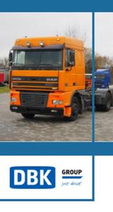 komis samochodów ciężarowych