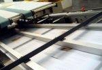 maszyna drukarska